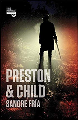 Sangre fría de Douglas Preston y Lincoln Child - Libro gratis [EPUB]