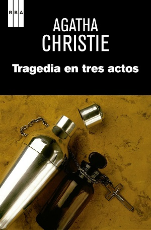 Tragedia en tres actos de Agatha Christie - DESCARGABLE en (ePub)