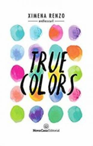 True colors [EPUB GRATIS]